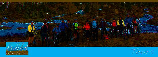 Wild Horizons Biking the Boot Italy Tour