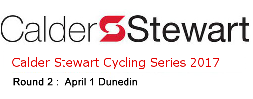 The Calder Stewart Cycling Series 2017 Round 2