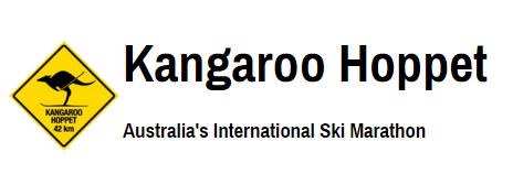 Kangaroo Hoppet 2016