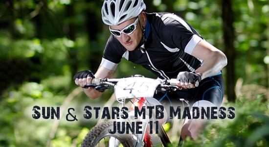 Sun & Stars MTB Madness 2016