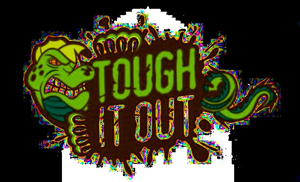 Tough it Out 2016